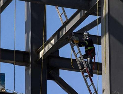 Constructores advierten alza de precios por desabasto de combustibles