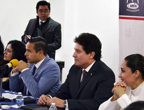 Firman CMIC y el Tec de Monterrey convenio de colaboración