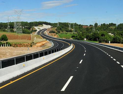 Gobernador de SLP y titular de la SCT revisan proyectos de infraestructura carretera