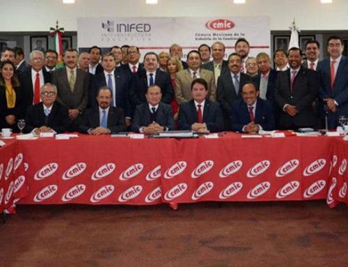 Invertirá Coahuila 350 mdp en escuelas