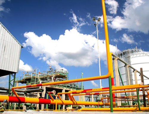 Invierten en gas natural 200 mdp