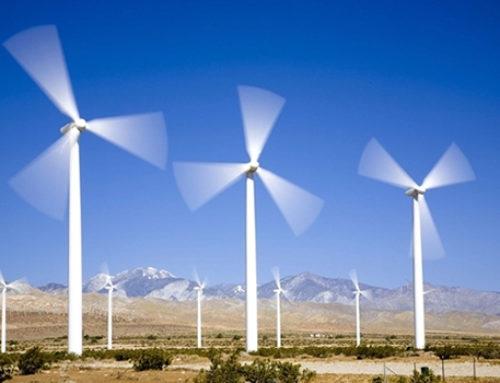 Prevén triplicar energía eólica