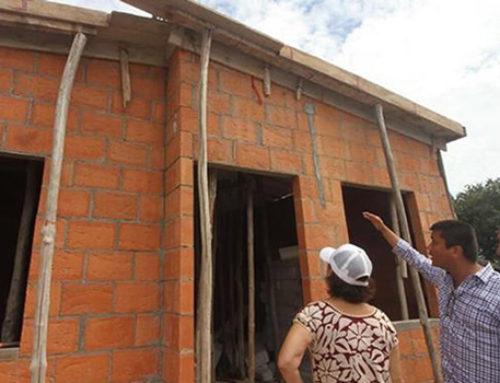 Reconstrucción simultánea de viviendas en 130 frentes, a fin de mes: Cravioto