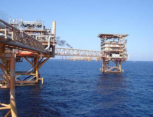 Reunión de empresas petroleras con el Lic. Andrés Manuel López Obrador