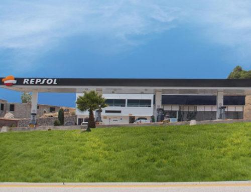 Repsol participa en el desarrollo de nuevas infraestructuras logísticas en México