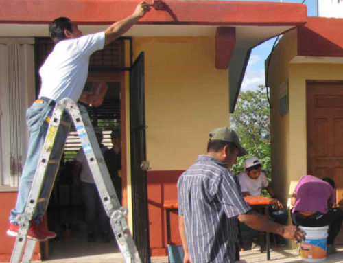 Capacitación integral con alto impacto social