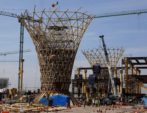 Afores recuperan 99% de su inversión inicial en NAIM
