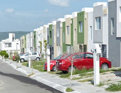 Infonavit, la esperanza de la vivienda social