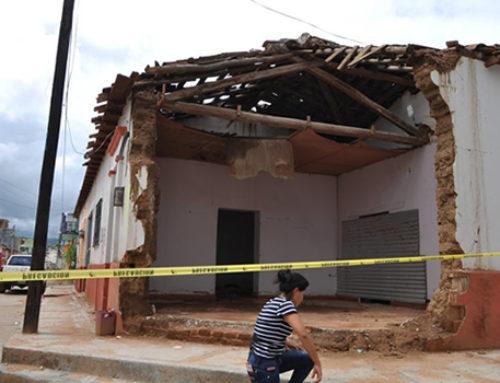 La Sedatu anuncia 2,735 mdp para la reconstrucción en Chiapas por los sismos