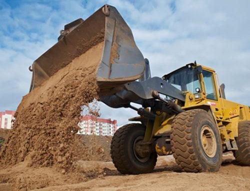 Las obras de ingeniería civil rompen racha de tres meses a la baja