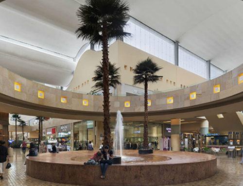 Los centros comerciales evolucionan a atractivos turísticos