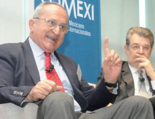Pacto de inversión con EU dará fondos al Tren Maya