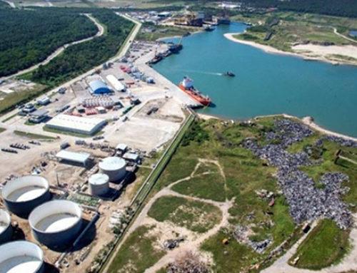 Presentan licitación para refinería en Dos Bocas