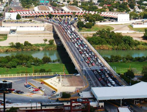 Proyectan nuevo puente comercial