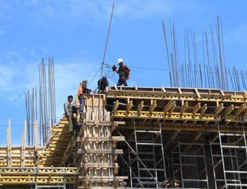 Q. Roo, líder en empleos en la construcción