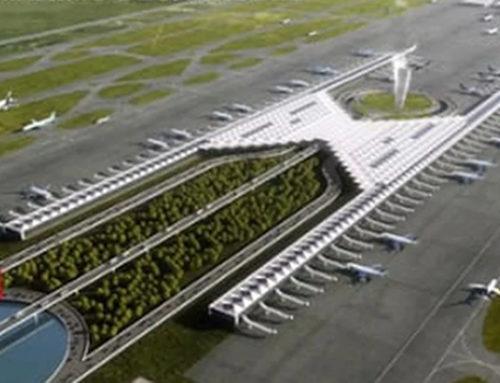 Aeropuerto de Santa Lucía suma obras y costará menos, prevén