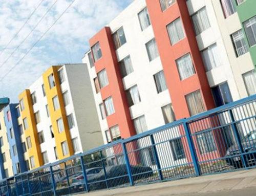 Para reactivar economía prevén construir 4 mil 300 viviendas en un año