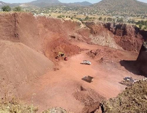 Empieza programa de reparación de los daños por la construcción del NAIM