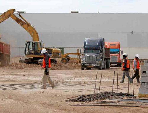 Se encarece 14% mano de obra a constructores