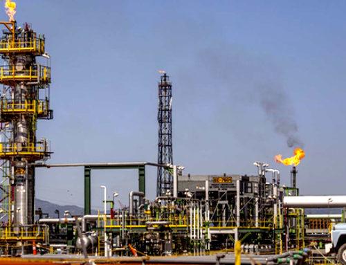 AMLO declara desierta licitación para construir refinería de Dos Bocas