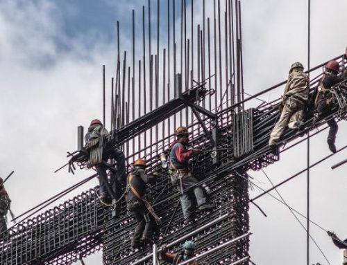 Agilizar recursos federales, petición de constructores