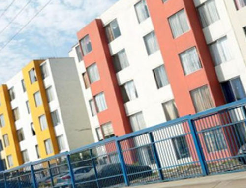 Calculan inicie Fibravit con 10 mil casas