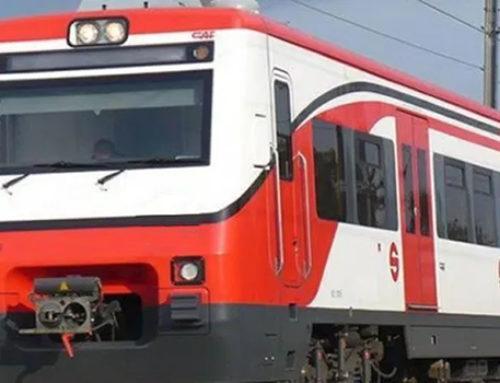 En puerta, tren suburbano para Nuevo León
