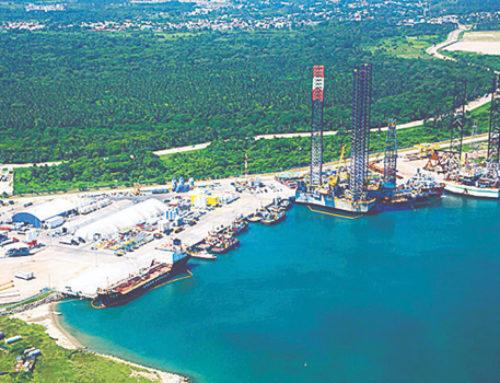 Esperan 115 empresas obras de la refinería