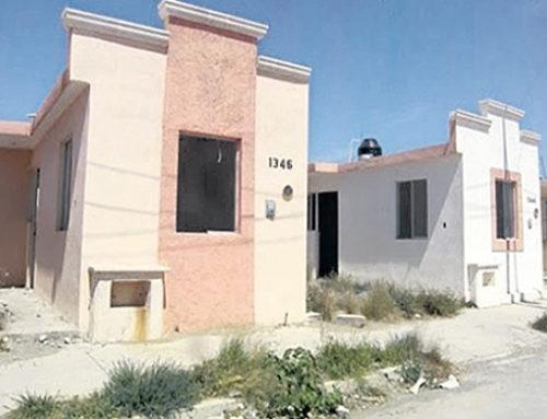 Infonavit recuperará 171 mil viviendas