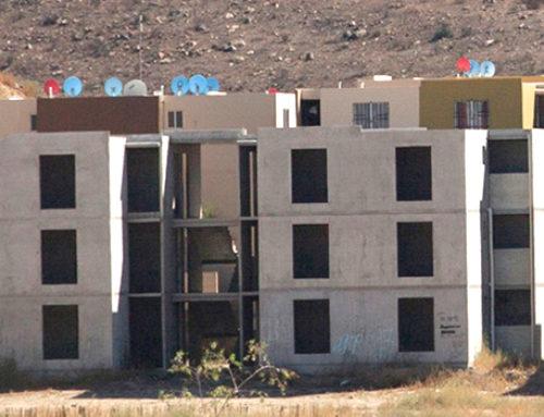 Infonavit revenderá 171 mil viviendas
