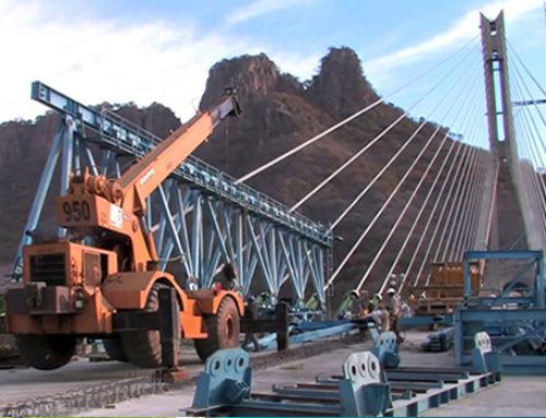 Inversión en Infraestructura, con un Banco de Proyectos