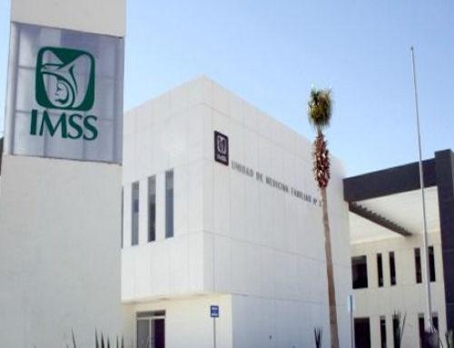 Invertirá IMSS mil 200 millones en nuevo hospital para Ensenada