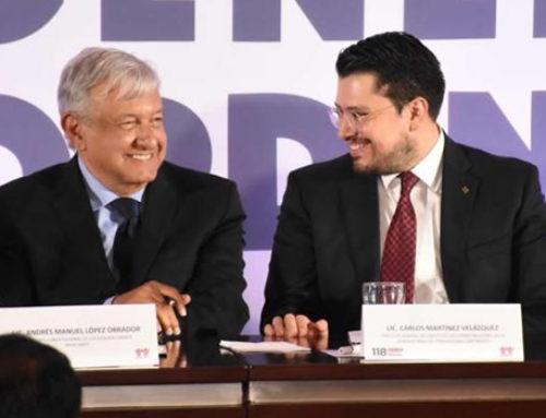 La política de vivienda en México estará aún bajo análisis
