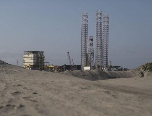 Pemex anunciará la próxima semana quién construirá la refinería de Dos Bocas