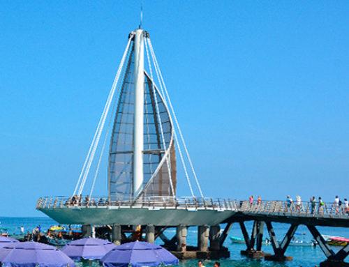Proyectan destinar 600 mdp para mejorar infraestructura en Puerto Vallarta