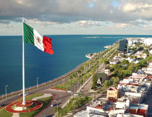Turismo detonará la economía de Campeche