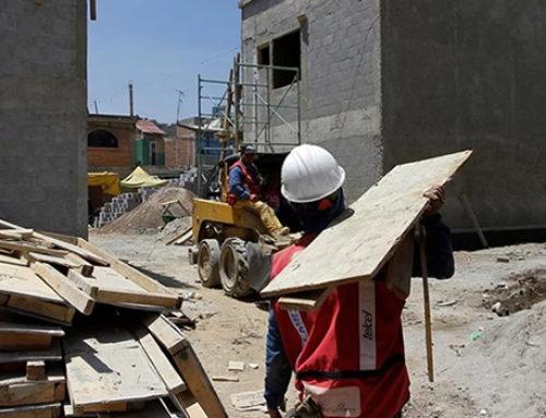 Van por reconstrucción de 12 mil 254 viviendas