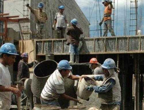 Actividad económica de México apenas crece 0.1% en abril