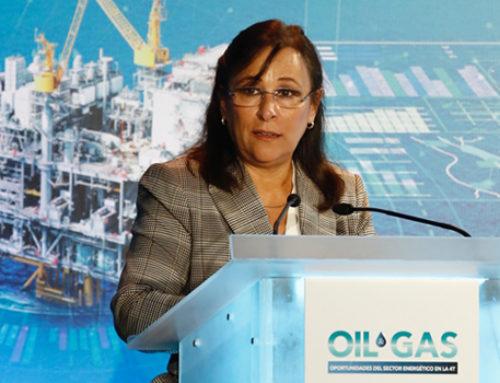 Certeza para inversión en petróleo y gas