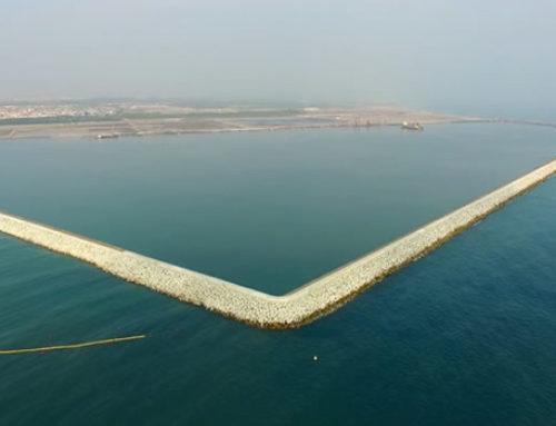 El Nuevo Puerto de Veracruz alista el inicio de operaciones a finales de junio