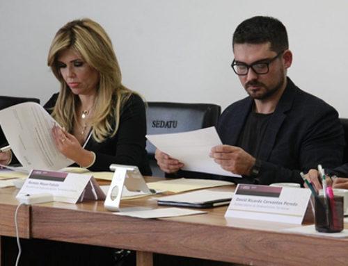 Inversión de SEDATU para mejoramiento urbano y vivienda en Sonora