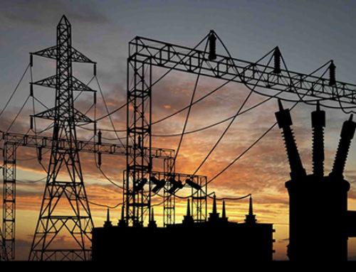 Alistan planta de energía eléctrica en Yucatán