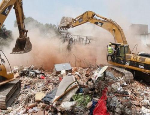 Constructores colaborarán con la CONAGUA en caso de desastres climáticos