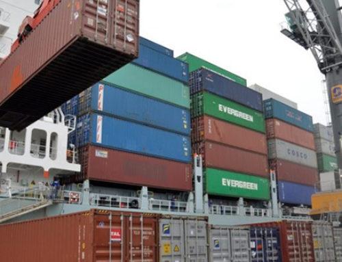Invertirán 23.500 mdp para ampliar puerto de Manzanillo