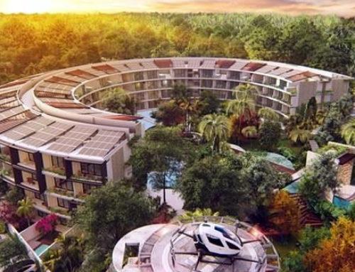 Invierten 30 mdd en desarrollos en Tulum