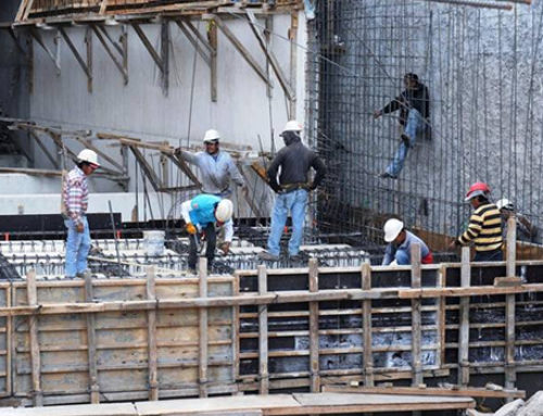 Planean 20 mil viviendas en parques industriales de Naucalpan y Tlalnepantla