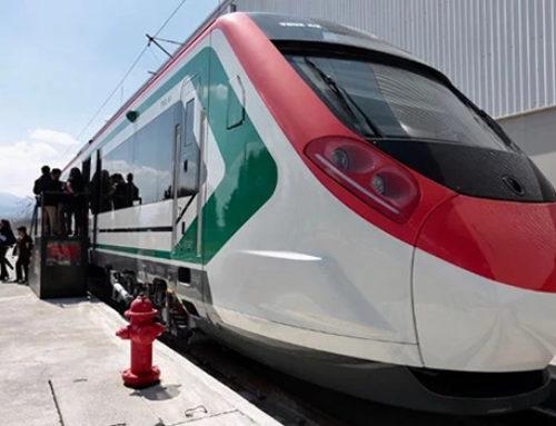 Tren México-Toluca funcionaría a finales del 2022