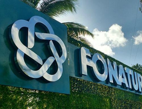 Fonatur planea 12 plantas solares para el Tren Maya