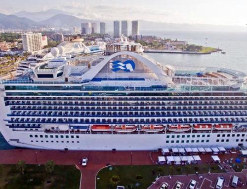 Atraen inversión zonas de cruceros