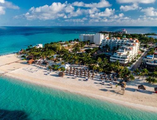 Avanza nuevo polo turístico en Isla Mujeres
